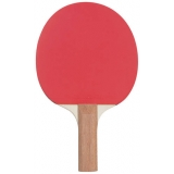 Club Reversed Sponge Table Tennis Bat