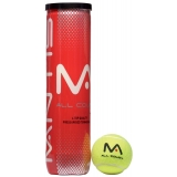 MANTIS All Court Tennis Balls