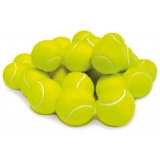 MANTIS Trainer Tennis Balls Bag of 60