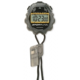 Sportline Giant Sports Timer + Whistle