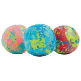 Speedo Sea Squad Water Balls - Set of 3.