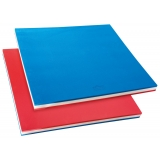 Swim Square Raft 965mm X 955mm X 60mm