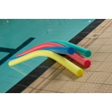 Swim Noodle Assorted Colours