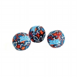 Zoggs Splash Balls 80mm Diameter Each ..