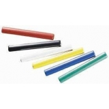 RELAY BATONS SET OF 6 ALUMINIUM SENIOR