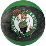 SPALDING BASKETBALL ''BOSTON CELTICS''
