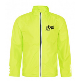 Just Run Hi-Vis Running Jacket
