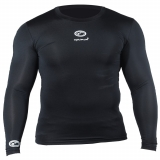 OPTIMUM THINSKIN THERMO LONG SLEEVE TOP