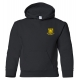 Youth Combe Down RFC Hoodie