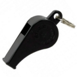 Acme 660 Whistle - Black