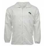 Bowls Fleece Lined Waterproof Jacket