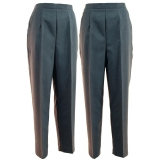 Ladies Grey Trousers