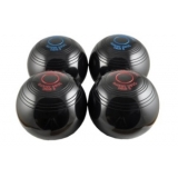 Drake Pride Biased Carpet Bowls