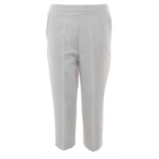 Crop Trousers - Ladies
