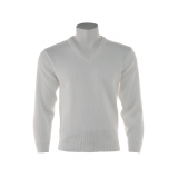 Bowls Sweater - Ribbed