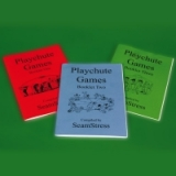 Playchute Games - Booklet 1