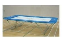 Unitramp GM Model Trampoline 6mm Beds