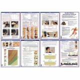 Chartex Health/Fitness Assessment Charts