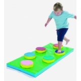 Stepping Stones Mat