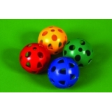 Pack of Flight Balls 70mm