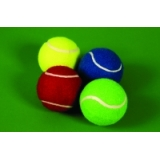 Pack of Tennis Balls
