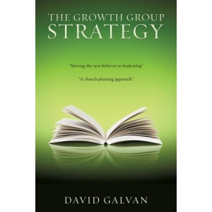 BOOK-The Growth Group Strategy