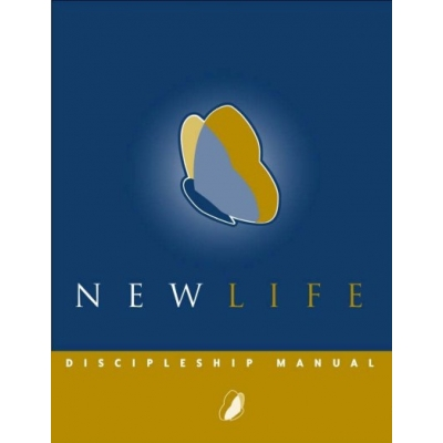 CD ALBUM New Life Discipleship