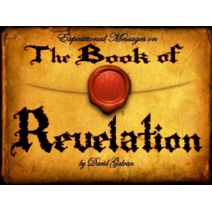 OUTLINE-Expositional Messages on The Book of Revelation