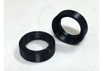 29mm 3D Printed Thrust Ring