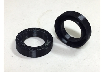 38mm 3D Printed Thrust Ring