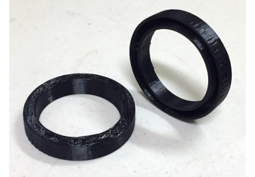 54mm 3D Printed Thrust Ring