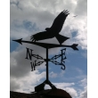 Red Kite Bird of Prey Weathervane