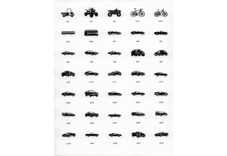 Vehicle Thumbs sheet 1