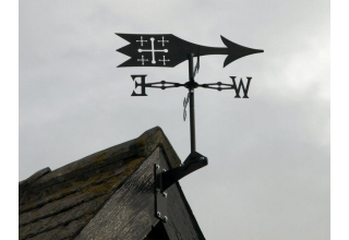 Old England Weathervane