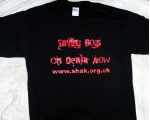 Saving Dogs On Death Row T Shirt