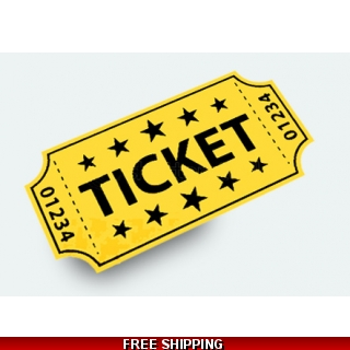 General Admission Ticket: Devizes 22/9..