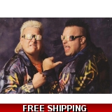 Meet and Greet with The Nasty Boys