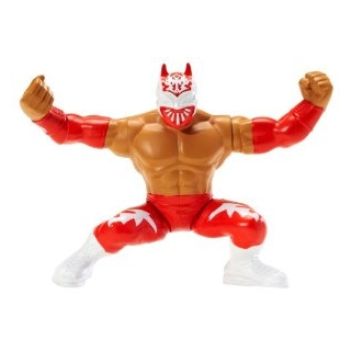 Sin Cara Power Slammers Figure