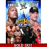 WWE Official 2014 Annual
