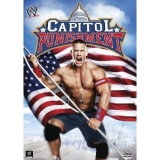 WWE Capital Punishment 2011 DVD
