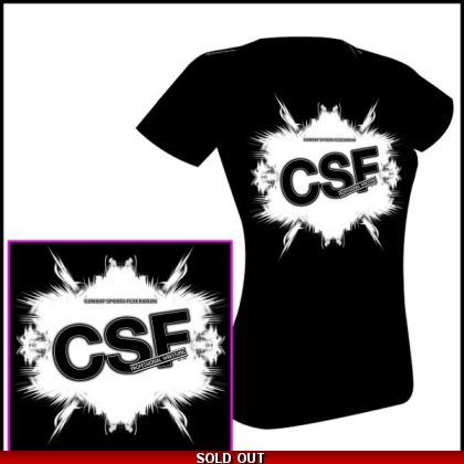 Ladies CSF T-Shirt
