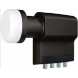 Inverto Black Premium 0.2dB Quad LNB