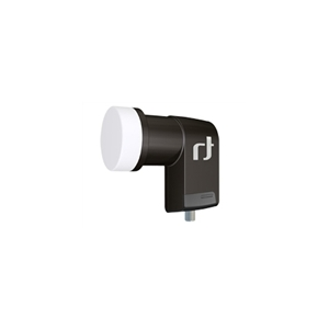 Inverto Black Premium 0.2dB Universal Single 40mm LNB