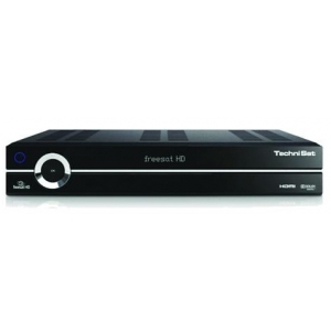 Technisat HDFS Freesat HD.