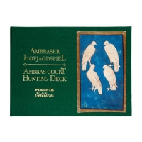 Ambras Court Hunting Deck