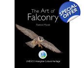 !!!NEW!!! The Art Of Falconry // Special IAF Edi..