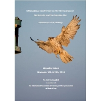 International Conference on the Stewardship of Biodiversity and Sustainable Use. Conference Proceedings