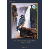 2009 ed. of The International Journal of Falconry