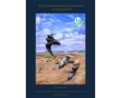 2011 ed. of The International Journal of Falconry