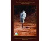 2014 ed. of The International Journal of Falconry